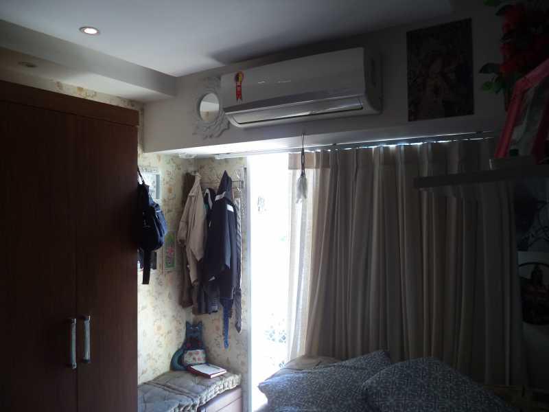 DSC04941 - Apartamento À Venda - Camorim - Rio de Janeiro - RJ - FRAP21386 - 3