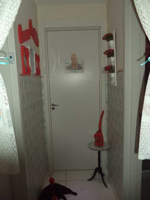 DSC04950 - Apartamento À Venda - Camorim - Rio de Janeiro - RJ - FRAP21386 - 28