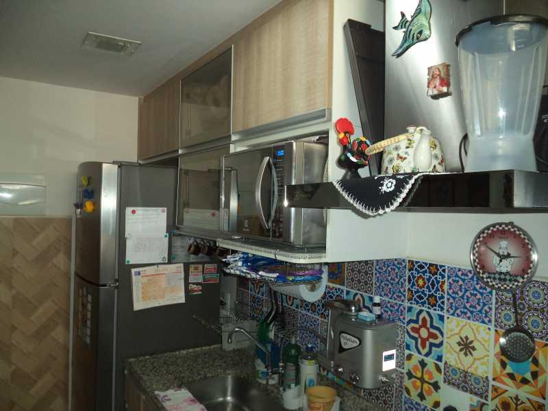 DSC04953 - Apartamento À Venda - Camorim - Rio de Janeiro - RJ - FRAP21386 - 8