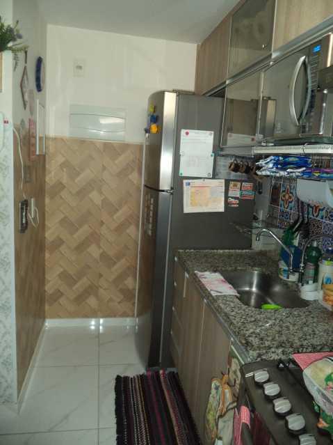 DSC04955 - Apartamento À Venda - Camorim - Rio de Janeiro - RJ - FRAP21386 - 10