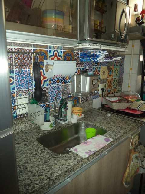 DSC04958 - Apartamento À Venda - Camorim - Rio de Janeiro - RJ - FRAP21386 - 12