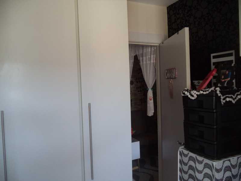 DSC04962 - Apartamento À Venda - Camorim - Rio de Janeiro - RJ - FRAP21386 - 14