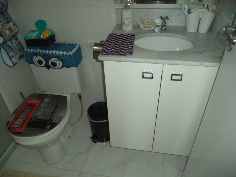 DSC04967 - Apartamento À Venda - Camorim - Rio de Janeiro - RJ - FRAP21386 - 16