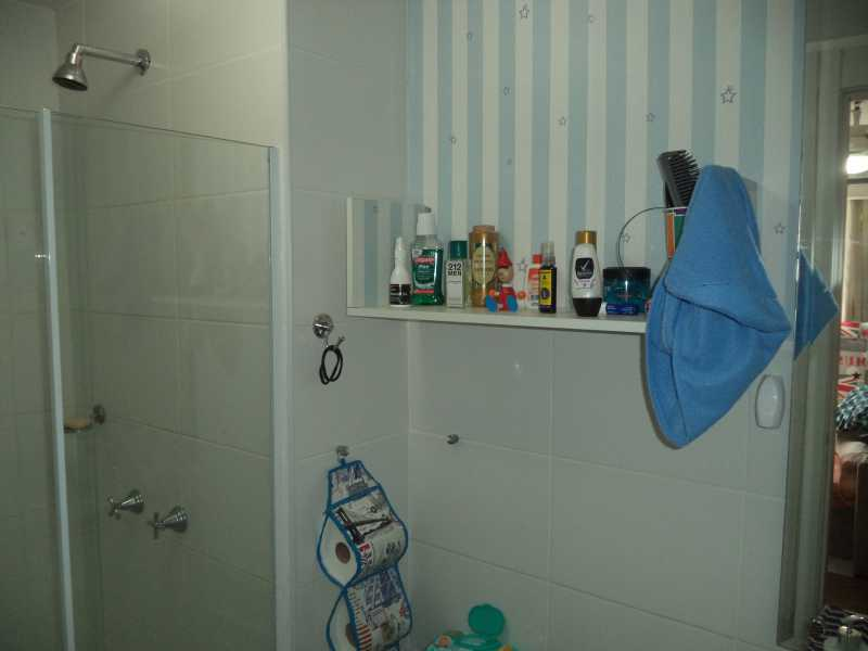 DSC04969 - Apartamento À Venda - Camorim - Rio de Janeiro - RJ - FRAP21386 - 17