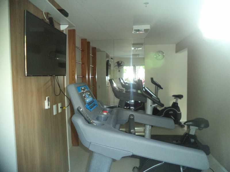 DSC04980 - Apartamento À Venda - Camorim - Rio de Janeiro - RJ - FRAP21386 - 21