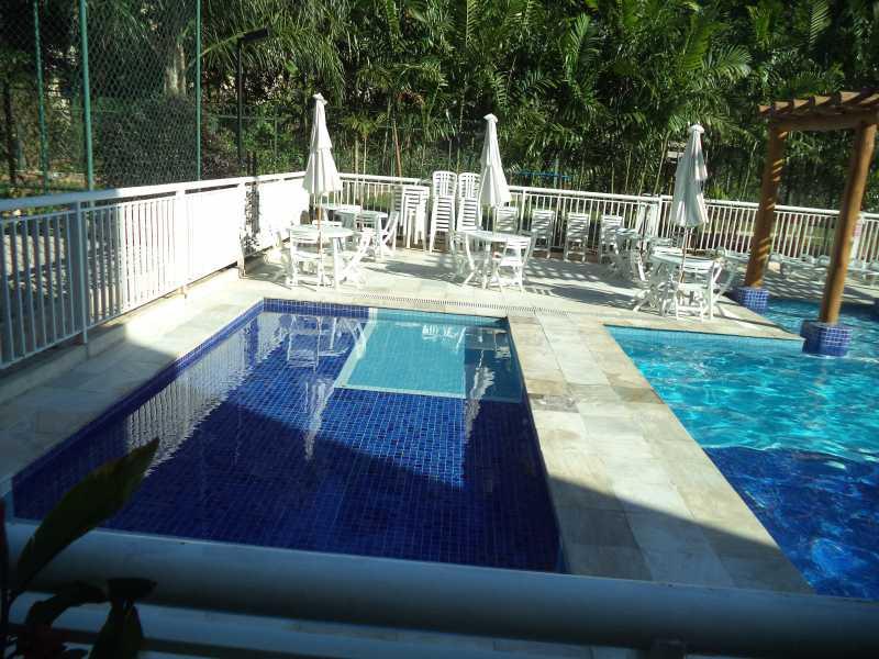 DSC04982 - Apartamento À Venda - Camorim - Rio de Janeiro - RJ - FRAP21386 - 20
