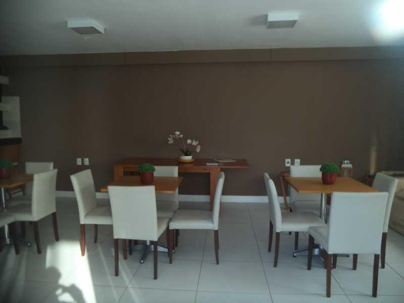 DSC04983 - Apartamento À Venda - Camorim - Rio de Janeiro - RJ - FRAP21386 - 29