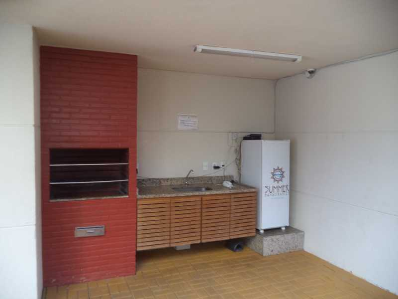 DSC04985 - Apartamento À Venda - Camorim - Rio de Janeiro - RJ - FRAP21386 - 30