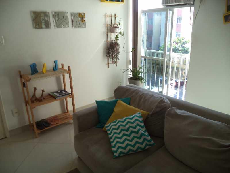 DSC04991 - Apartamento À Venda - Pechincha - Rio de Janeiro - RJ - FRAP21387 - 4