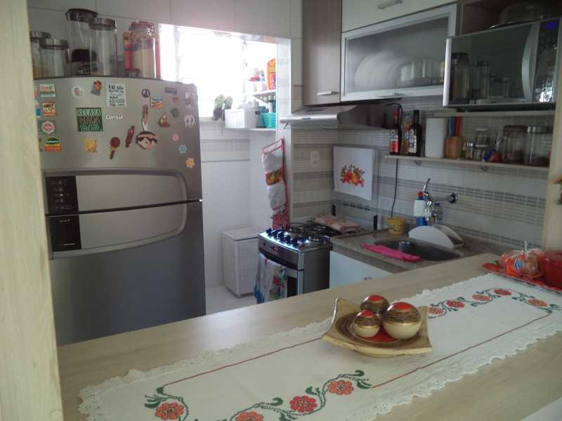 DSC04993 - Apartamento À Venda - Pechincha - Rio de Janeiro - RJ - FRAP21387 - 11