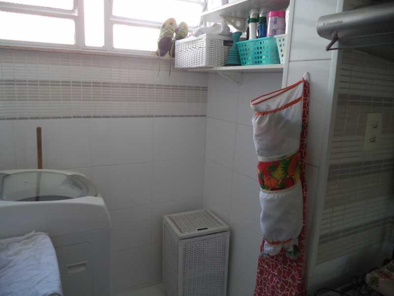 DSC04994 - Apartamento À Venda - Pechincha - Rio de Janeiro - RJ - FRAP21387 - 14