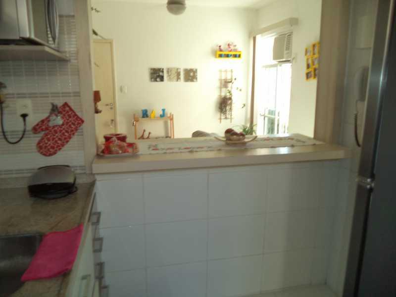DSC04995 - Apartamento À Venda - Pechincha - Rio de Janeiro - RJ - FRAP21387 - 13