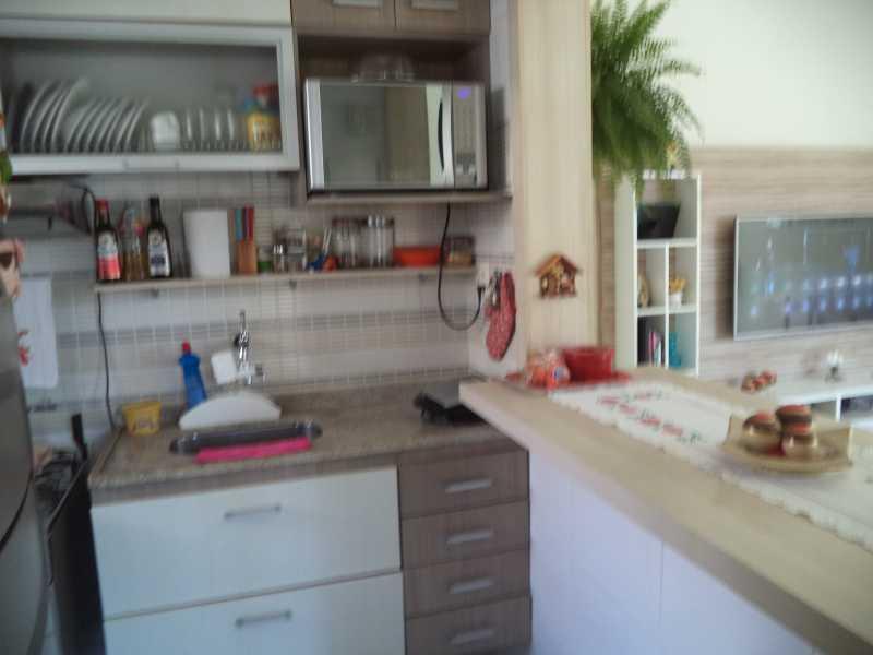 DSC04996 - Apartamento À Venda - Pechincha - Rio de Janeiro - RJ - FRAP21387 - 12