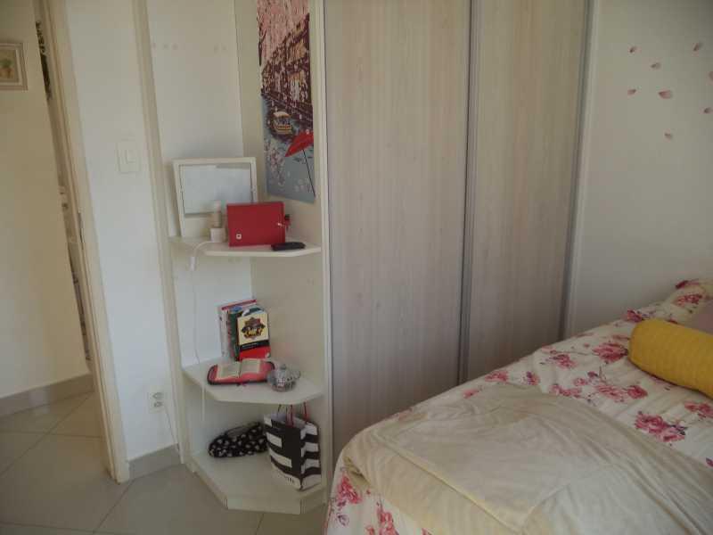 DSC04998 - Apartamento À Venda - Pechincha - Rio de Janeiro - RJ - FRAP21387 - 6
