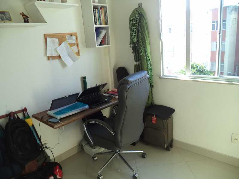 DSC05000 - Apartamento À Venda - Pechincha - Rio de Janeiro - RJ - FRAP21387 - 8