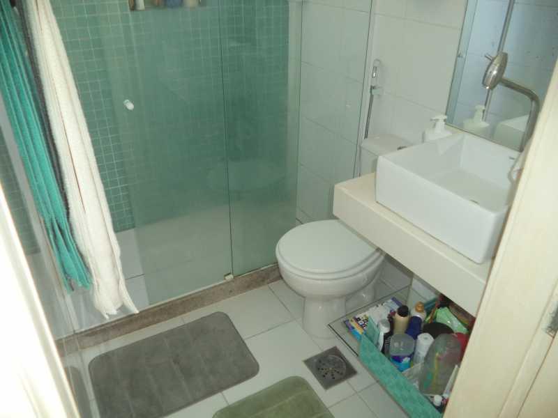 DSC05001 - Apartamento À Venda - Pechincha - Rio de Janeiro - RJ - FRAP21387 - 9