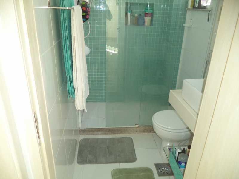 DSC05002 - Apartamento À Venda - Pechincha - Rio de Janeiro - RJ - FRAP21387 - 10