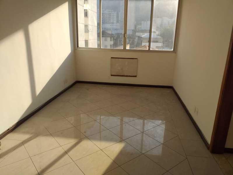 3 - SALA. - Apartamento Vila Isabel, Rio de Janeiro, RJ À Venda, 2 Quartos, 76m² - MEAP20930 - 4