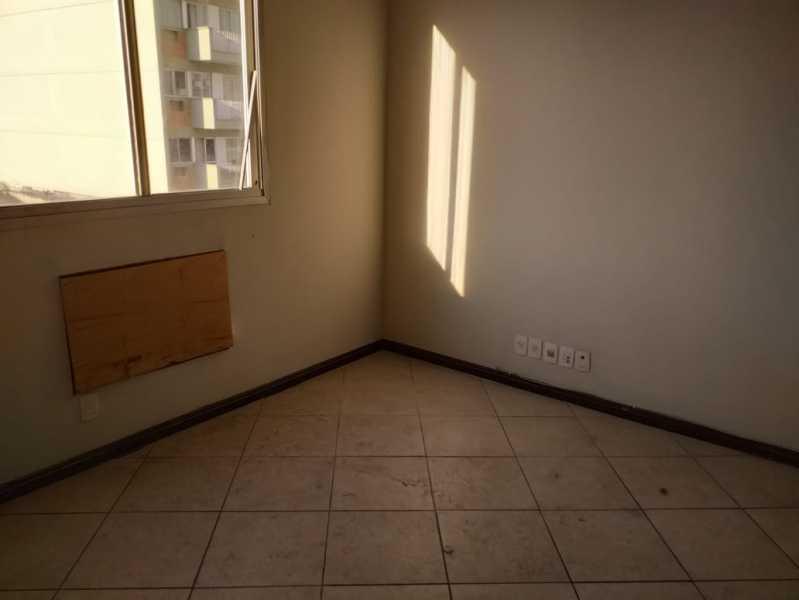 6 - QUARTO SUÍTE. - Apartamento Vila Isabel, Rio de Janeiro, RJ À Venda, 2 Quartos, 76m² - MEAP20930 - 7