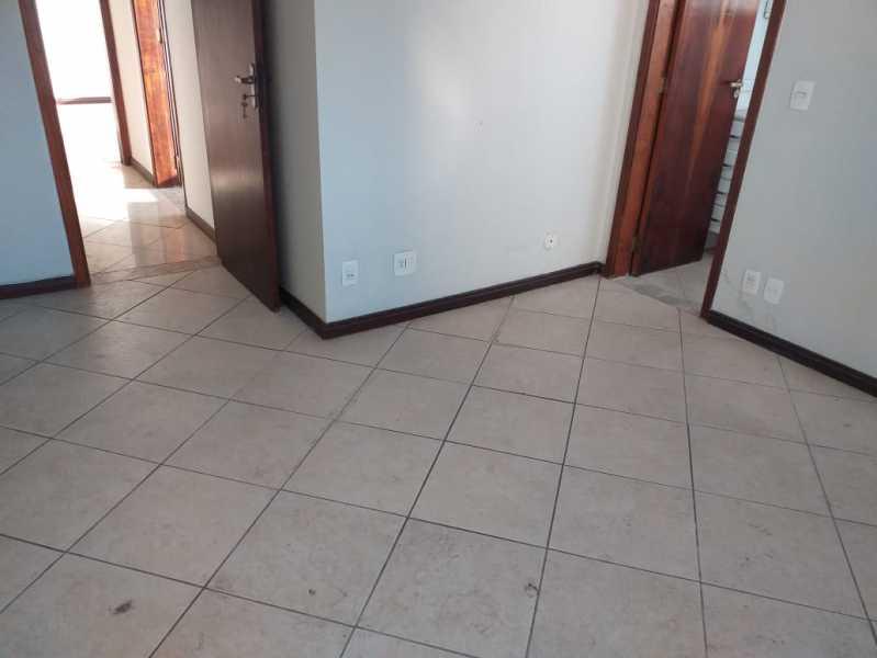 7 - QUARTO SUÍTE. - Apartamento Vila Isabel, Rio de Janeiro, RJ À Venda, 2 Quartos, 76m² - MEAP20930 - 8