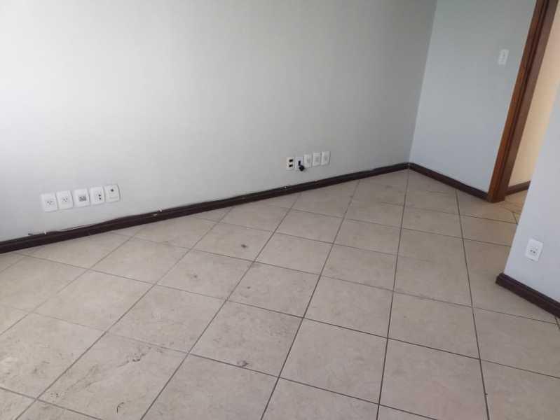 8 - QUARTO SUÍTE. - Apartamento Vila Isabel, Rio de Janeiro, RJ À Venda, 2 Quartos, 76m² - MEAP20930 - 9