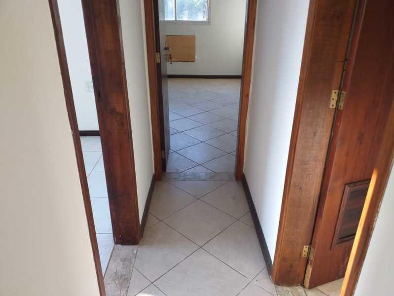 10 - CIRCULAÇÃO. - Apartamento Vila Isabel, Rio de Janeiro, RJ À Venda, 2 Quartos, 76m² - MEAP20930 - 11