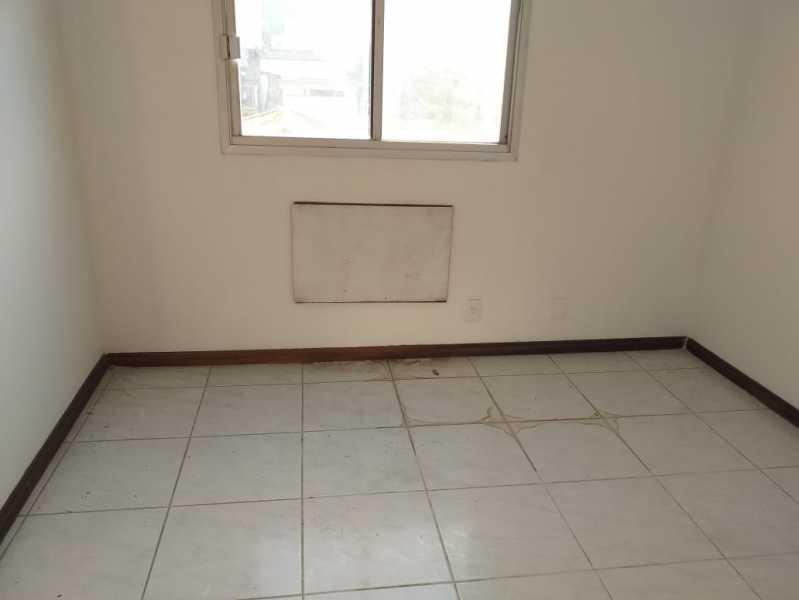11 - QUARTO 2. - Apartamento Vila Isabel, Rio de Janeiro, RJ À Venda, 2 Quartos, 76m² - MEAP20930 - 12