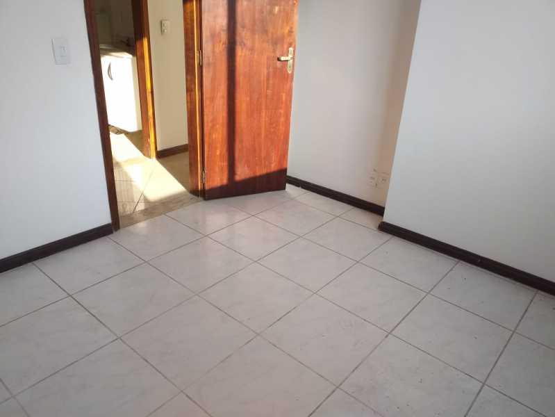 12 - QUARTO 2. - Apartamento Vila Isabel, Rio de Janeiro, RJ À Venda, 2 Quartos, 76m² - MEAP20930 - 13