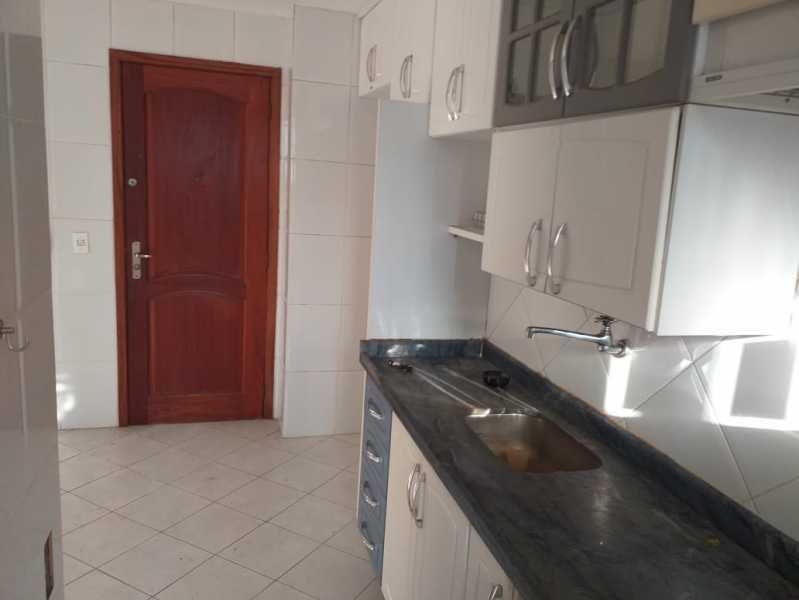 14 - COZINHA. - Apartamento Vila Isabel, Rio de Janeiro, RJ À Venda, 2 Quartos, 76m² - MEAP20930 - 15