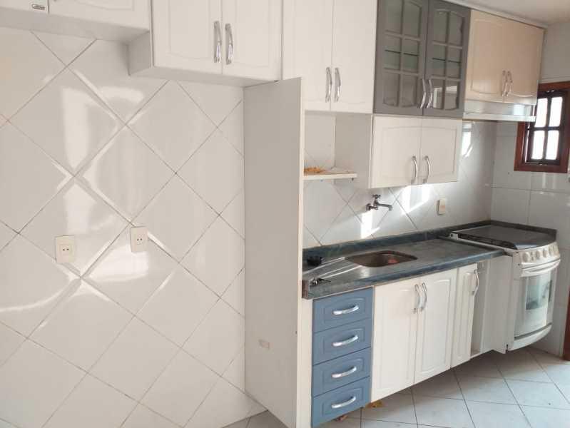 15 - COZINHA. - Apartamento Vila Isabel, Rio de Janeiro, RJ À Venda, 2 Quartos, 76m² - MEAP20930 - 16