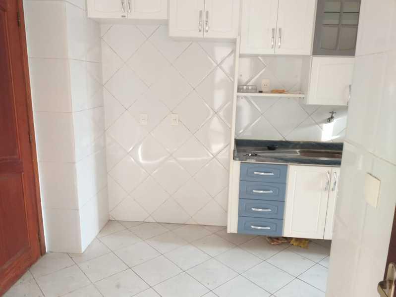 16 - COZINHA. - Apartamento Vila Isabel, Rio de Janeiro, RJ À Venda, 2 Quartos, 76m² - MEAP20930 - 17