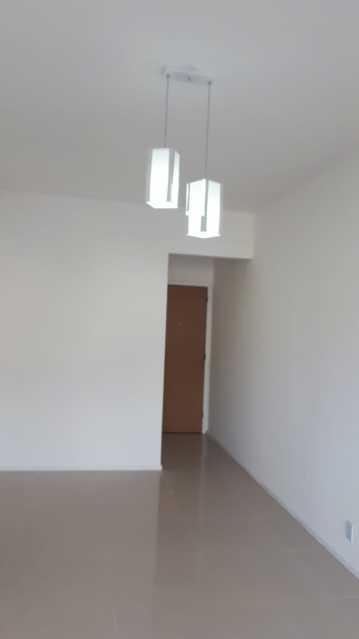 1 - SALA. - Apartamento Engenho Novo,Rio de Janeiro,RJ À Venda,2 Quartos,63m² - MEAP20931 - 1