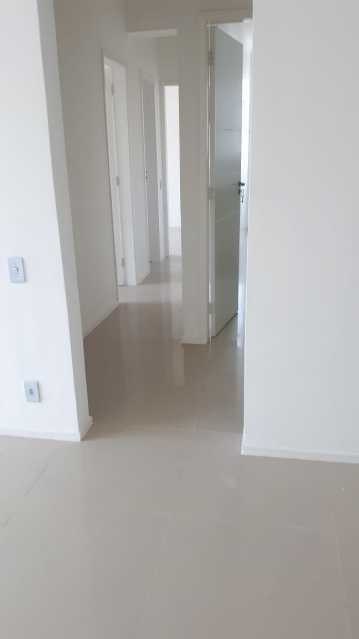 2 - SALA. - Apartamento Engenho Novo,Rio de Janeiro,RJ À Venda,2 Quartos,63m² - MEAP20931 - 3
