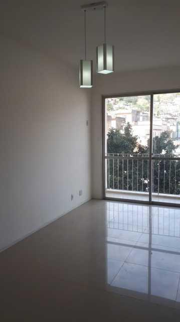 3 - SALA. - Apartamento Engenho Novo,Rio de Janeiro,RJ À Venda,2 Quartos,63m² - MEAP20931 - 4