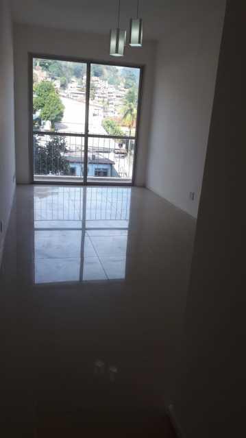 4 - SALA. - Apartamento Engenho Novo,Rio de Janeiro,RJ À Venda,2 Quartos,63m² - MEAP20931 - 5