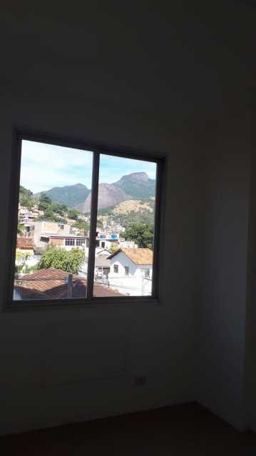 5 - QUARTO 1. - Apartamento Engenho Novo,Rio de Janeiro,RJ À Venda,2 Quartos,63m² - MEAP20931 - 6