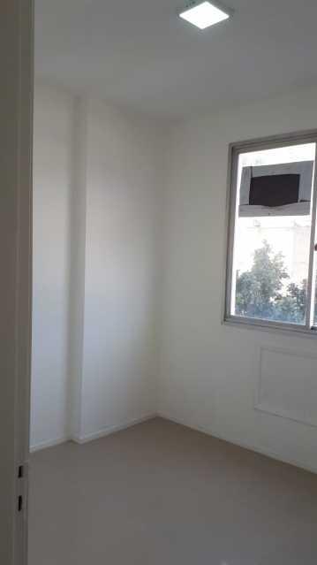7 - QUARTO 2. - Apartamento Engenho Novo,Rio de Janeiro,RJ À Venda,2 Quartos,63m² - MEAP20931 - 8