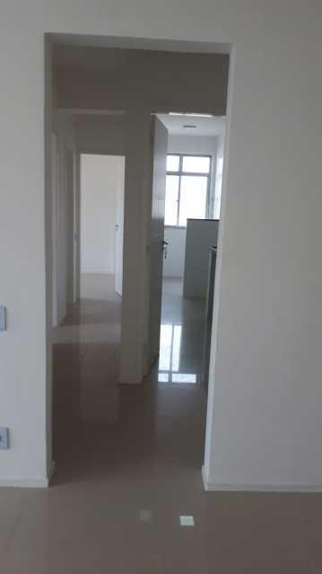 10 - CIRCULAÇÃO. - Apartamento Engenho Novo,Rio de Janeiro,RJ À Venda,2 Quartos,63m² - MEAP20931 - 11