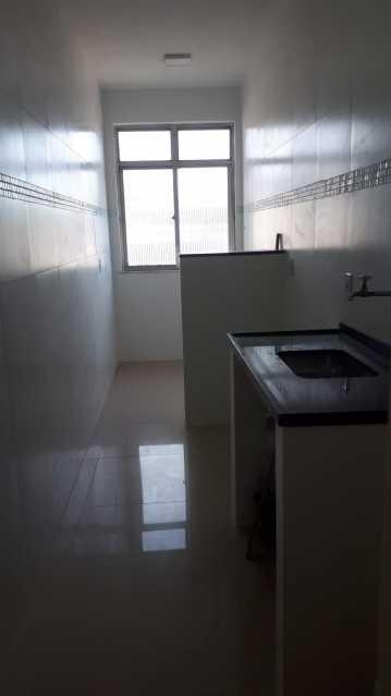 13 - COZINHA E ÁREA DE SERVI? - Apartamento Engenho Novo,Rio de Janeiro,RJ À Venda,2 Quartos,63m² - MEAP20931 - 14