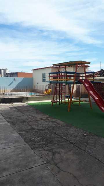 14  - PARQUINHO. - Apartamento Engenho Novo,Rio de Janeiro,RJ À Venda,2 Quartos,63m² - MEAP20931 - 15