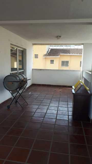 16 - Play. - Apartamento Engenho Novo,Rio de Janeiro,RJ À Venda,2 Quartos,63m² - MEAP20931 - 17