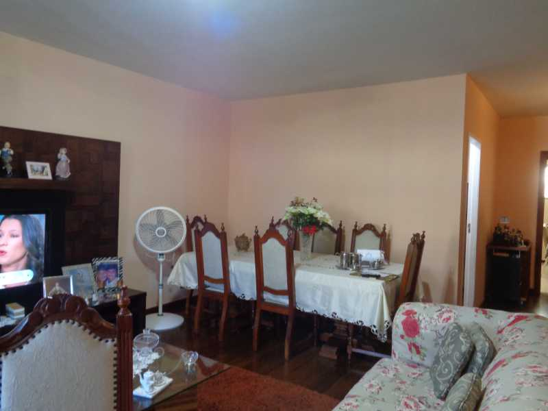 3 - Casa À Venda - Méier - Rio de Janeiro - RJ - MECA50005 - 3