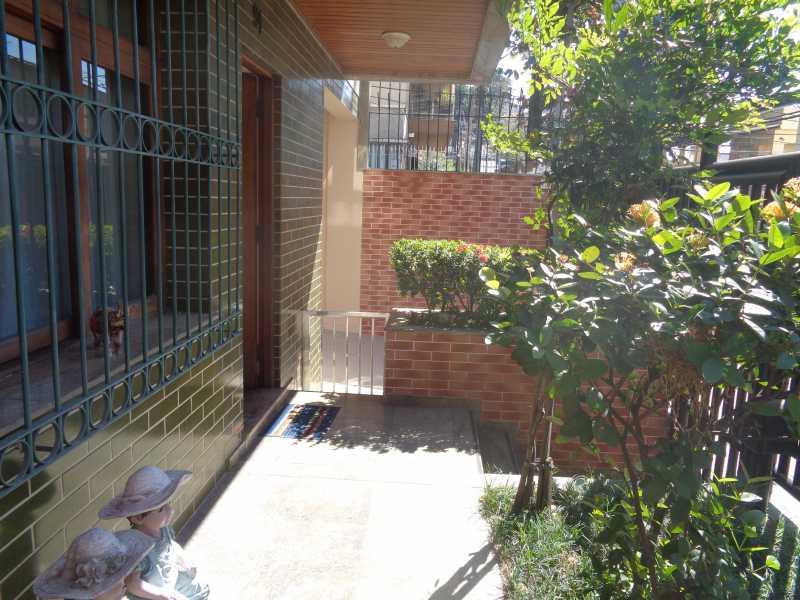 5 - Casa Méier,Rio de Janeiro,RJ À Venda,5 Quartos,347m² - MECA50005 - 4