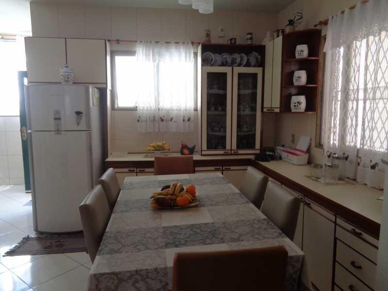 7 - Casa Méier,Rio de Janeiro,RJ À Venda,5 Quartos,347m² - MECA50005 - 6