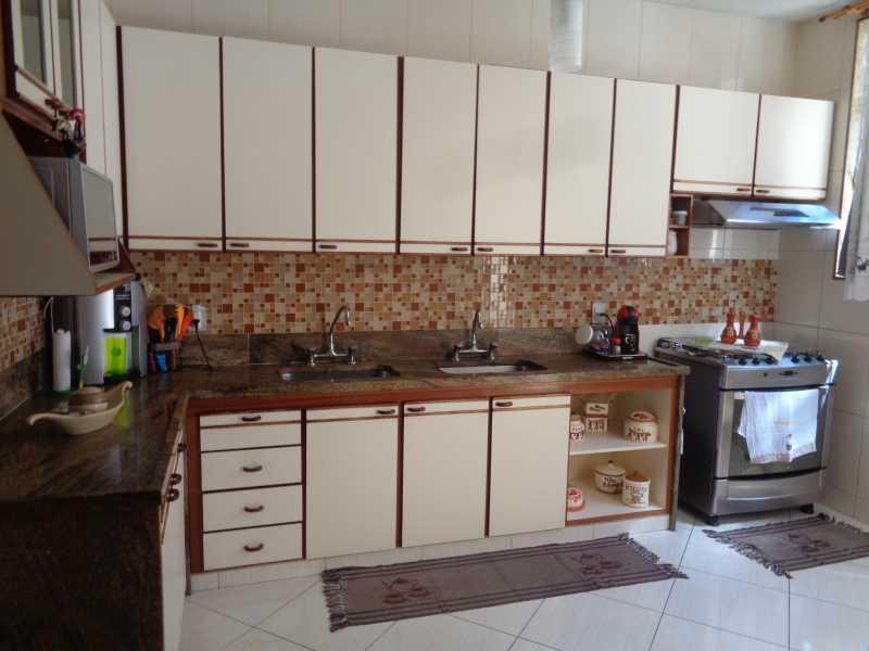 8 - Casa À Venda - Méier - Rio de Janeiro - RJ - MECA50005 - 7