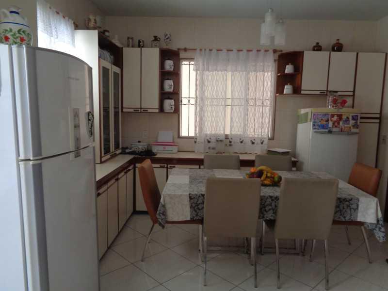 9 - Casa À Venda - Méier - Rio de Janeiro - RJ - MECA50005 - 8