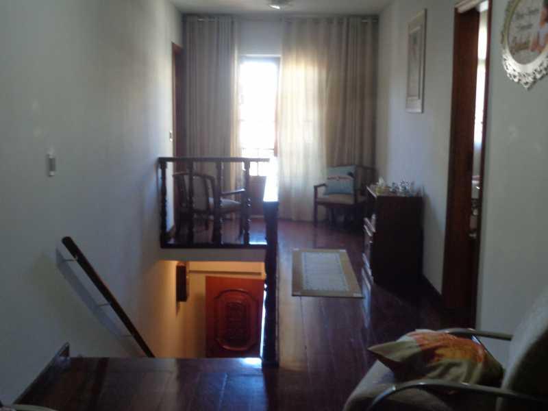 13 - Casa Méier,Rio de Janeiro,RJ À Venda,5 Quartos,347m² - MECA50005 - 12