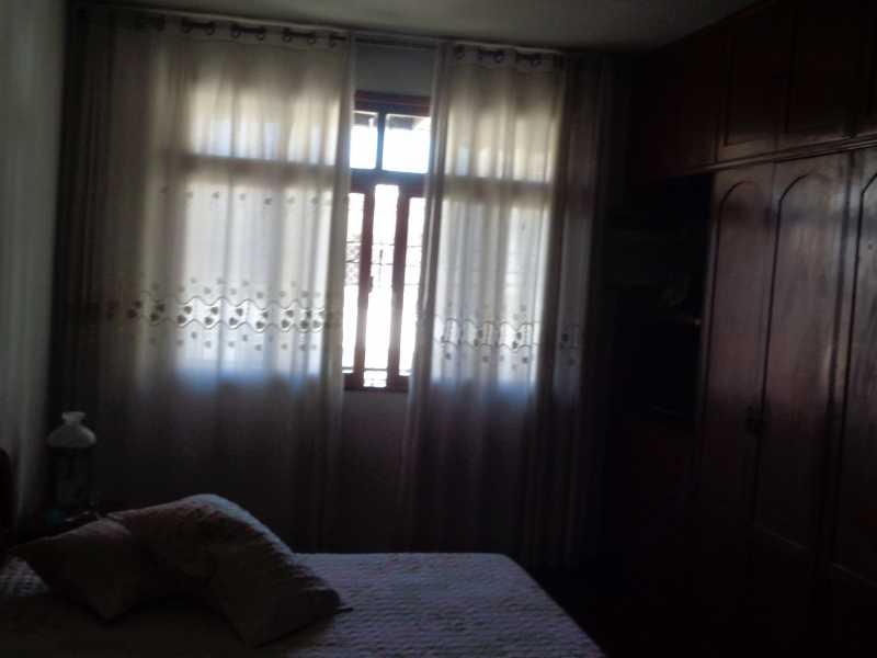 18 - Casa Méier,Rio de Janeiro,RJ À Venda,5 Quartos,347m² - MECA50005 - 16