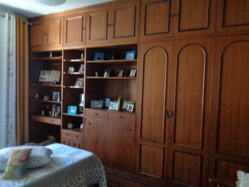 22 - Casa Méier,Rio de Janeiro,RJ À Venda,5 Quartos,347m² - MECA50005 - 20