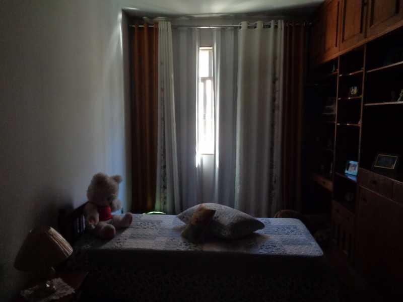 23 - Casa Méier,Rio de Janeiro,RJ À Venda,5 Quartos,347m² - MECA50005 - 21